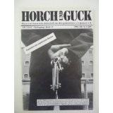 cover horch und guck