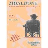 logo zibaldone